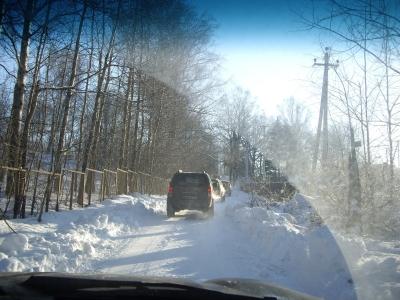 Александров 21 февраля 2009 от Лёхи 77