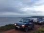 Кольский полуостров 2016 от Вездеезда