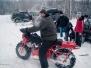 Мастер-класс Снег и Джиперский новый год 17-18 декабря 2016 от Вожатого