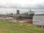 Поездка на полуостров Рыбачий. Октябрь 2016. От Лёхи Ш