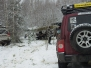 Походик Валдай-Селигер 3-6 ноября 2016 от Белого медведя