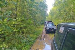 Походик Тархов холм 3-5 сентября 2021 от Медведя и Хомяка