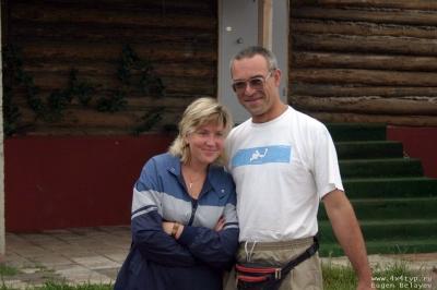 "Экспедиция ""Онега"" июль-август 2004 от Евгеньича"