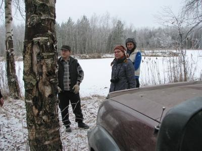 """GPS-квест """"Сами с усами IV"""" 6 декабря 2014 от Чучей"""