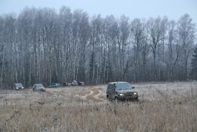 """GPS-квест """"Сами с усами IV"""" 6 декабря 2014 от Немодного"""
