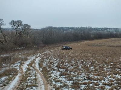 """GPS-квест """"Сами с усами IV"""" 6 декабря 2014 от Сергея и Юры (восьмидесятка)"""