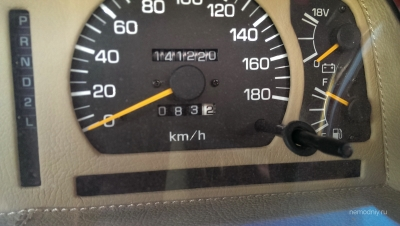 "GPS-квест ""В поисках не пойми чего II"" 17 мая 2014 от Me4isto"