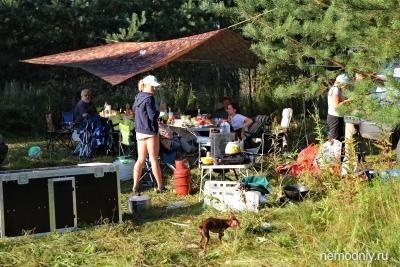 Грибо-рейд 9-11.08.13. от Тироши