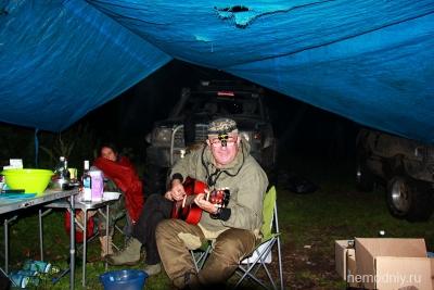 Камчатский вояж 2013 от Антона 41