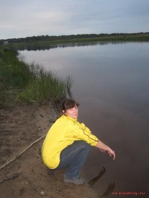 Карельская осень 2011 от Люды
