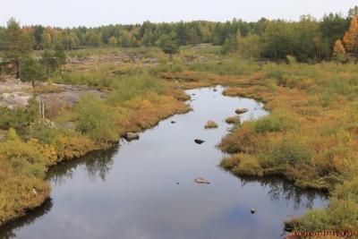 Карельская осень 2011 от Наташи Забава