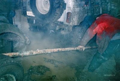 Киварин-трофи. Ноябрь 2004 от Немодного