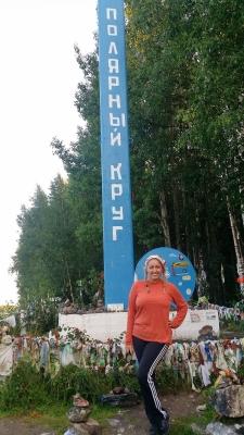 Кольский полуостров. Август 2014 от Митрича