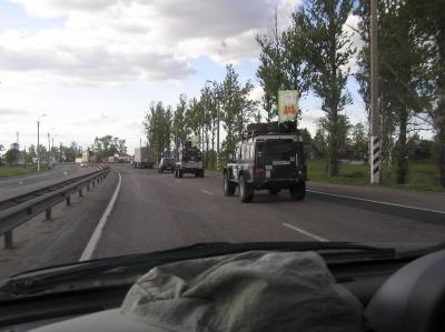 Ладога-трофи 2009 от Кимыча