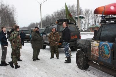 Масленица 28 февраля 2009 от Зайки
