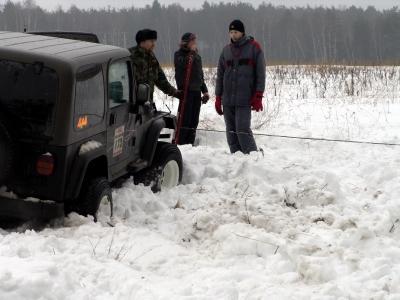 "Мастер-класс ""Хайджек"" 20 марта 2010 от Лёхи"