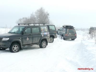 "Мастер-класс ""Снег"" 16.02.13. от Лео"