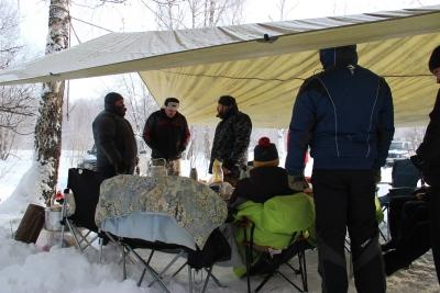 Мастер-класс Снег 23 января 2016 от Снеговика