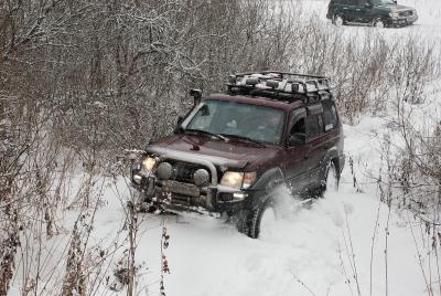 "Мастер-класс ""Снег"" 24 января 2015 от Ленчик"