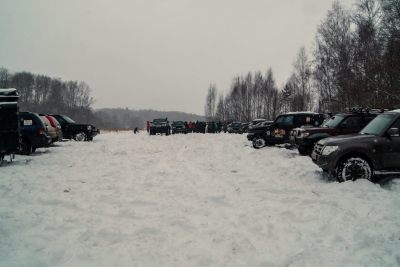 "Мастер-класс ""Снег"" 24 января 2015 от Вожатого"