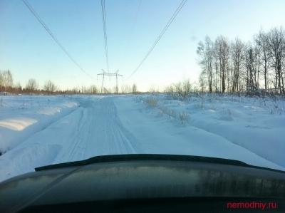 """Мастер-класс """"Снег"""" 28.01.12. от Андрея Ranger"""