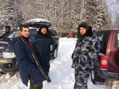 """Мастер-класс """"Снег"""" Москва 23 января 2016 от Евгения"""