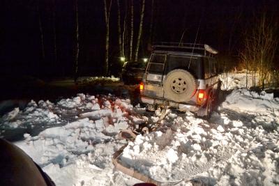 Мастер-класс Снег Нижний Новгород 13 февраля 2016 от Чечако