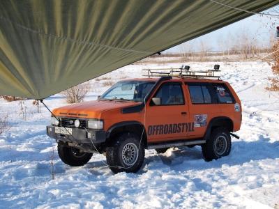 Мастер-класс Снег Воронеж 30 января 2016 от Экспедиции выходного дня
