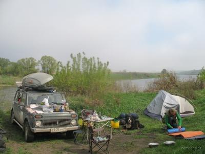 Майский Крым 2014 от Банги