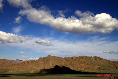 Монголия. Лето 2011 от Ярослава