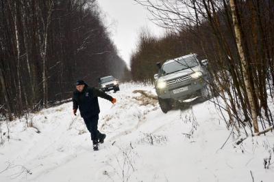 Немодный квест и Джиперский новый год. 19-20 декабря 2015 от Лёхи Ш