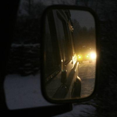 Переславль. Декабрь 2008 от Джинжер