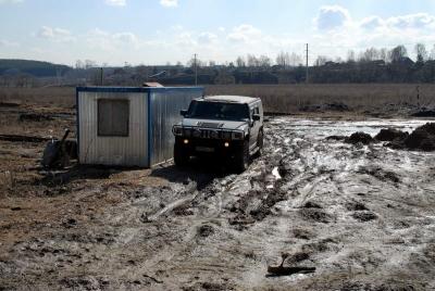 «Песочница» 29.03.2008. от Дмитрия Цветкова