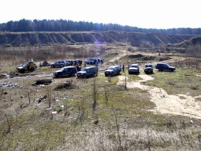 «Песочница» 29.03.2008. от Палычей