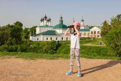 Поход к урочищу Веретьево 29-31 мая 2015 от Светлого