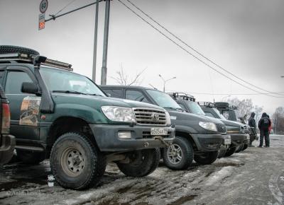 """Поход """"Мещера"""" 5-6 декабря 2015 от Антона Лесника"""