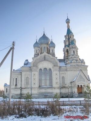 Поход в Исакову пустынь 20.11.11. от Ярослава