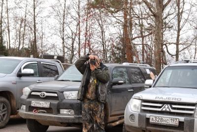 """Походик """"Валдай-Селигер"""" 1-3 ноября 2014 от Сергея (Inter)"""