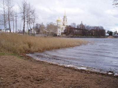 Рейд на Селигер. 29 октября 2006 от Игоря Garpis