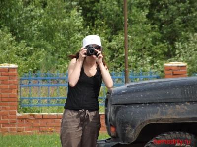 Селигер 13-16.07.12. от Хадсонов