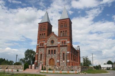 Северная Белоруссия 19-21 июля 2014 от Практика