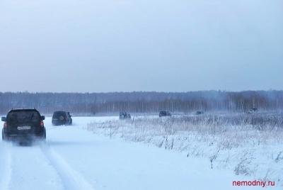 Старый джиперский Новый год 14-15.01.12. от Сергея Сотки