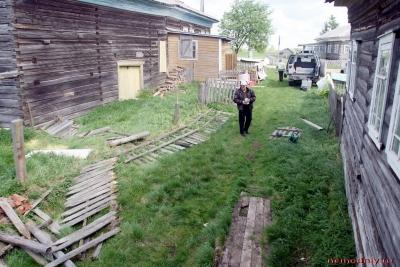 Трудовой лагерь в Леуново 2011 от Немодного