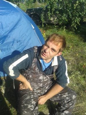 Внедорожный мастер-класс на Урале. 15 августа 2015 от Паши с Уралмаша