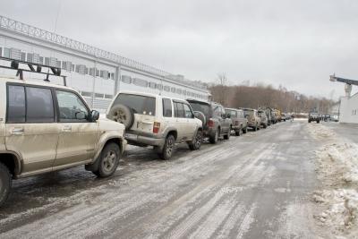 Зимний мастер-класс 2 февраля 2008 от Александры